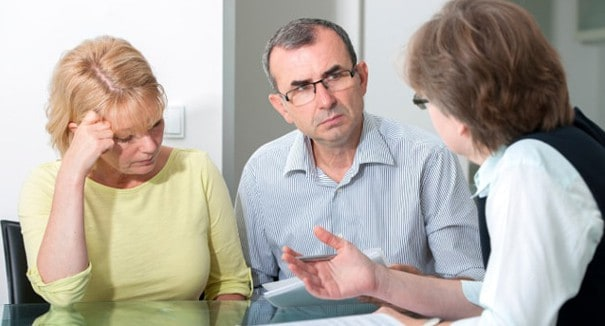 Inheritance Disputes and Family Mediation Family Mediation Oxfordshire
